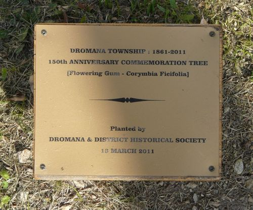 Dromana 150th Anniversary : 02-October-2011