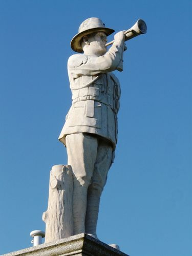 East Geelong War Memorial : 27-September-2011