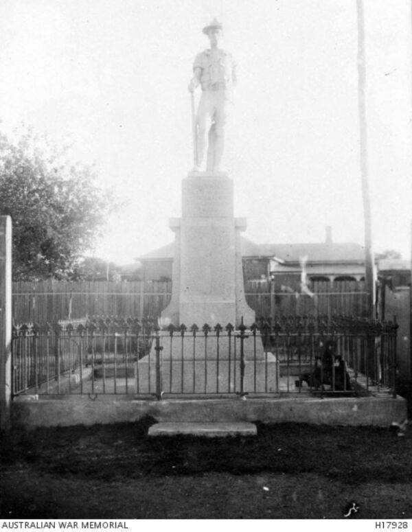 1920s (Australian War Memorial : H17928)
