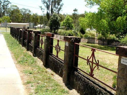 Emu Creek Road