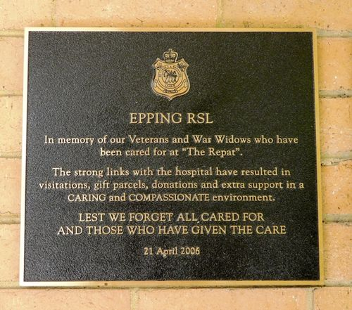 Epping RSL : 6-March-2012