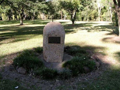 Eric Idle Monument