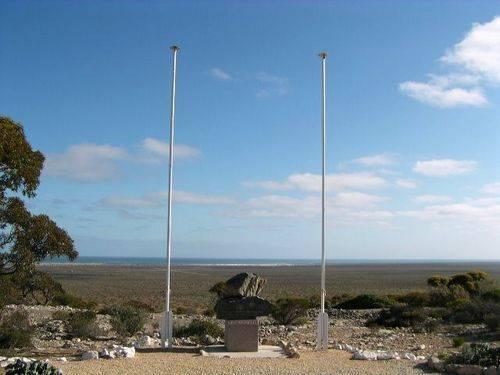 Eucla War Memorial