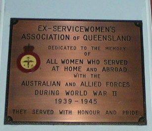 Ex Servicemens Assoc Qld
