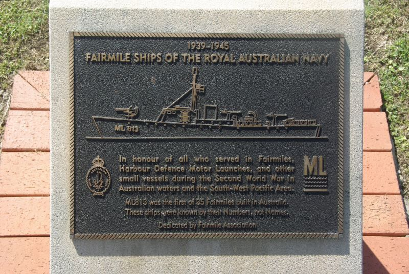 Plaque Inscription: 26-April-2016