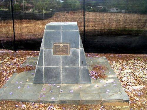 Fernvale Bicentennial Memorial