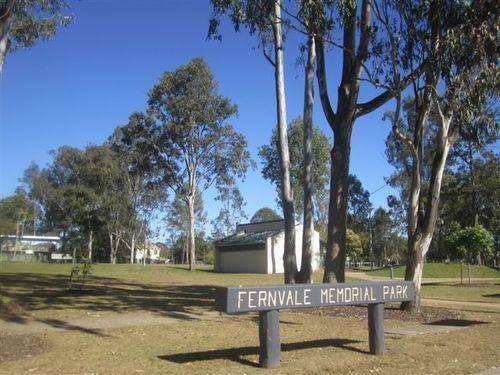 Fernvale Memorial Park : 05-08-2013