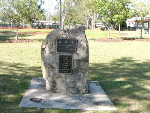 Fernvale War Memorial