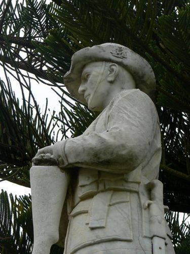 Franklin War Memorial