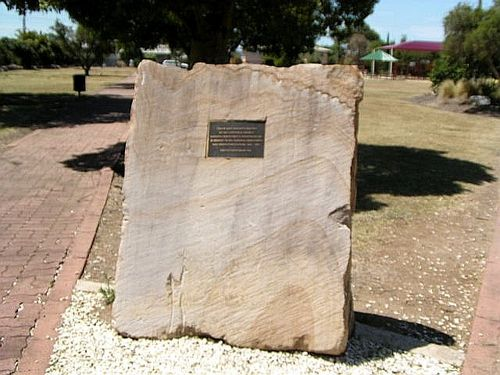 Gatton National Servicemens Memorial