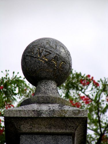 Graceville War Memorial ANZAC ball