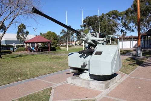 H.M.A.S. Cessnock : 10-July-2011