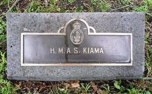 H.M.A.S. Kiama : 24-October-2011