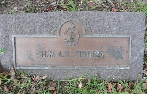 H.M.A.S. Tingira : 24-October-2011
