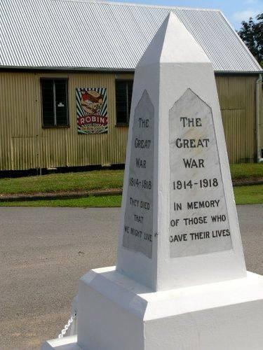 Halifax War Memorial