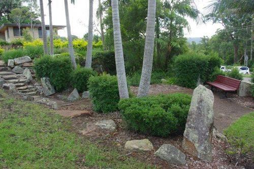 Henry Kendall Memorial Park : June 2014