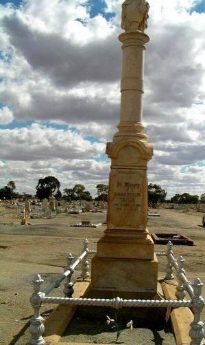 Horace Taylor Memorial