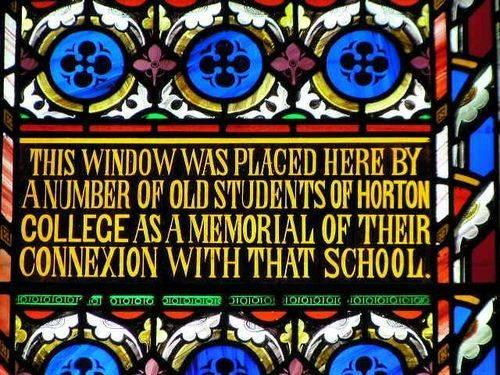 Horton College