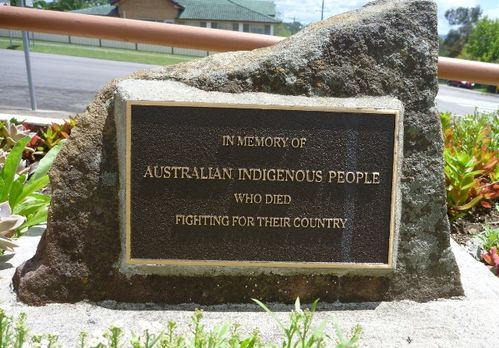 Indigenous Service : 17-December-2012