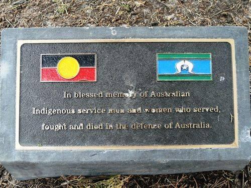 Indigenous Service Personnel : 23-September-2011