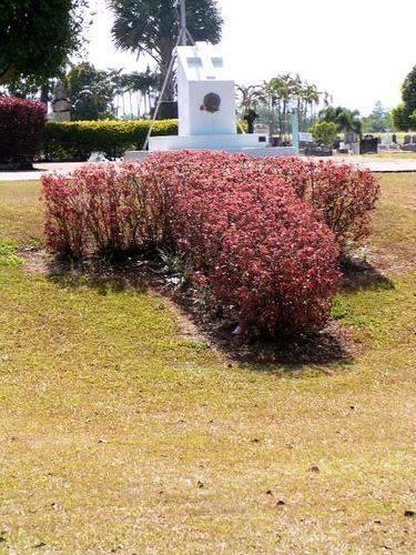 Innisfail Cemetery War Memorial