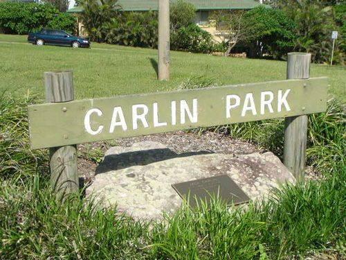 Carlin Park / March 2013