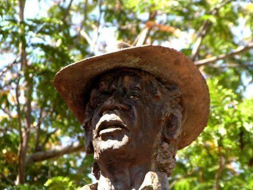 Jack Jugarie Closeup