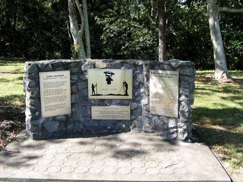 James Warner Memorial