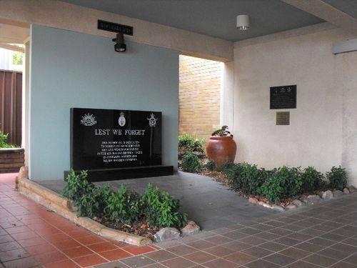 Jim Davis Memorial Garden
