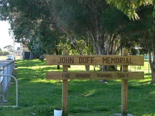 John Duff : 09-June-2012