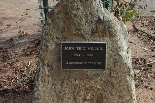 John Minchin : 08-June-2013