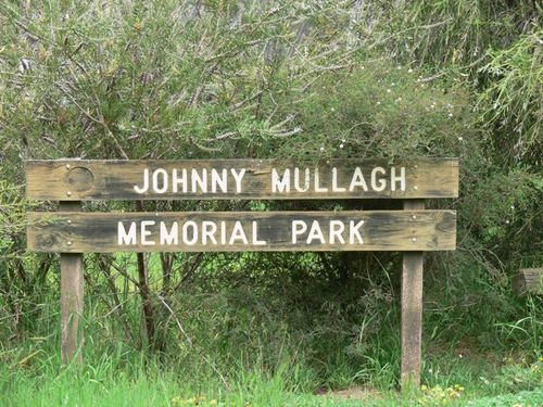 Johnny Mullagh Memorial Park : 31-October-2011