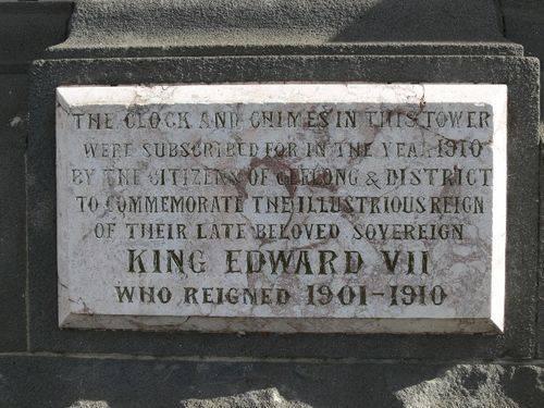 King Edward VII : 28-August-2011