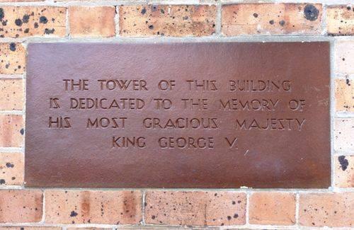 King George V : 25-June-2012