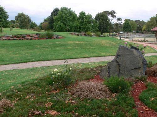 Knox Arboretum : 16-March-2012