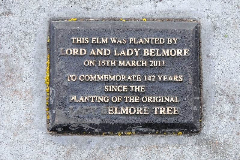 Plaque:13-July-2016