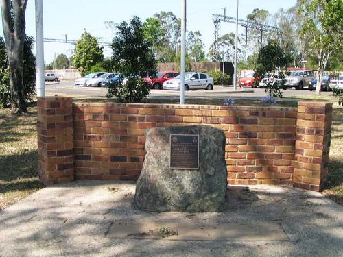 Landsborough War Memorial