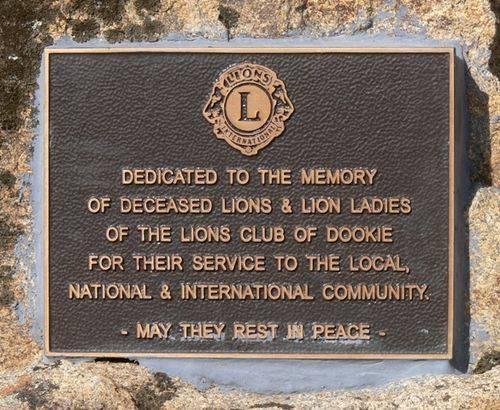 Lions Club Members : 12-May-2013