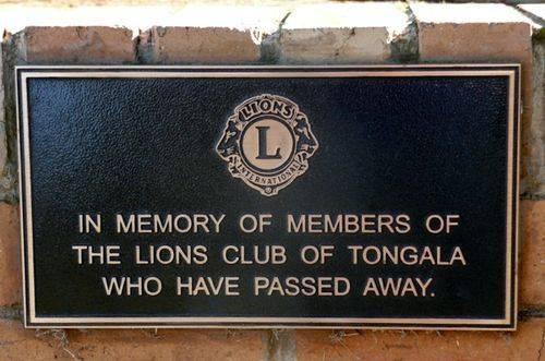 Lions Members : 20-July-2012