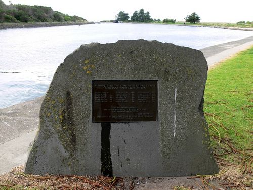 Lost Fishermen Memorial : 17-June-2011