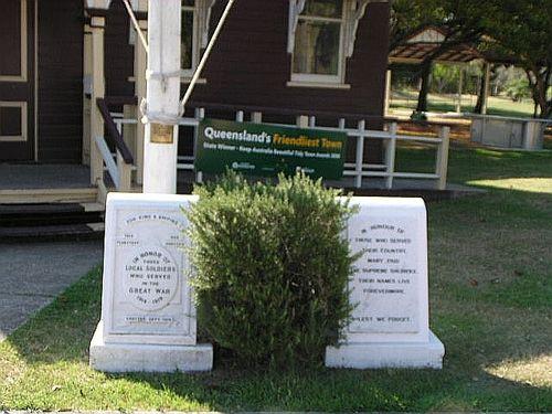 Marburg War Memorial Stones