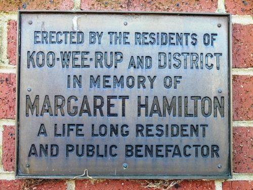Margaret Hamilton : 09-June-2012
