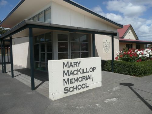 Mary MacKillop Memorial School and Interpretive Centre : 29-November-2012