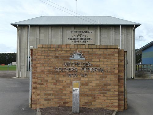 Memorial Gates : 06-October-2012