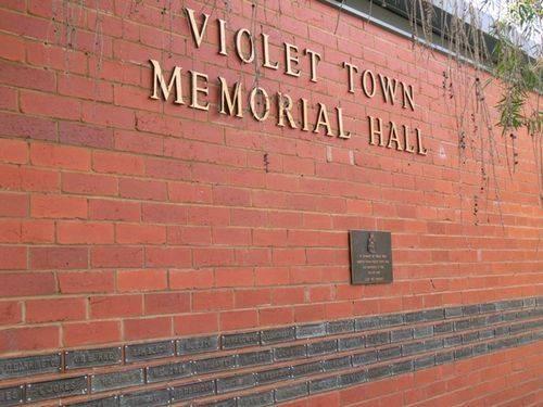 Memorial Hall : 14-May-2013