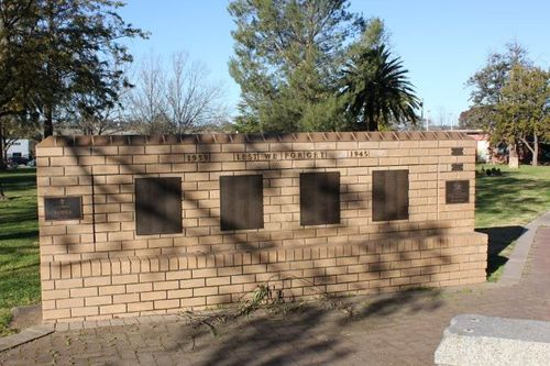 Memorial Wall : 13-October-2012