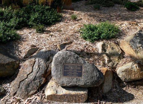 Militia Memorial : 26-November-2011