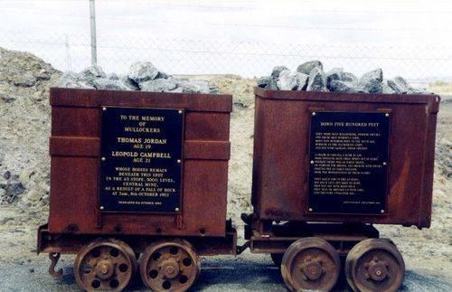 Mullockers Memorial
