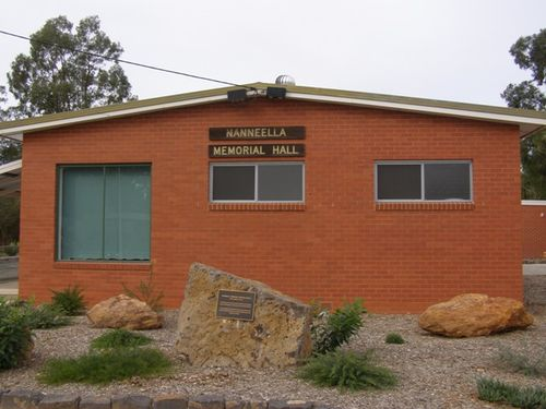 Nanneella Memorial Hall : 22-04-2014