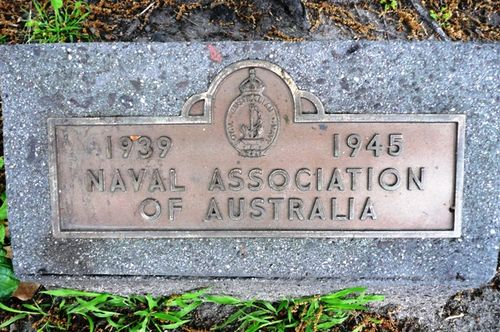Naval Association of Australia World War Two : 24-October-2011